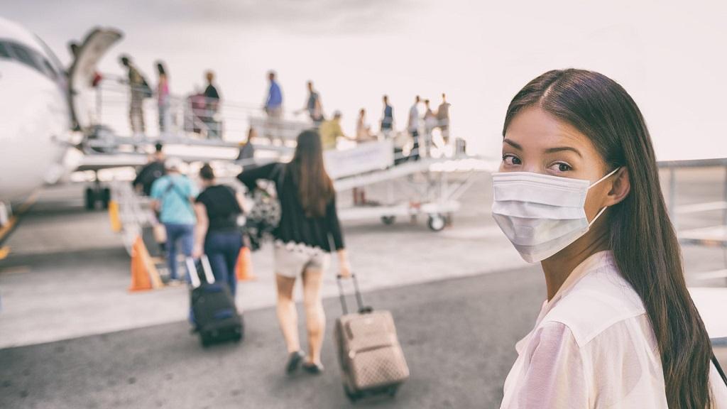 Страховка от невыезда за границу из-за коронавируса
