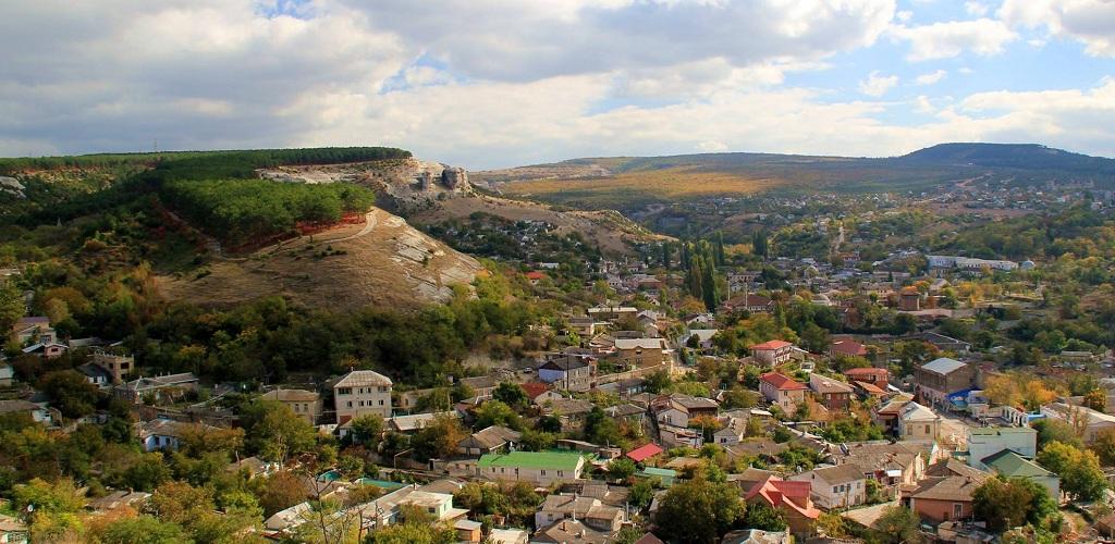 Экскурсии из Бахчисарая по Крыму