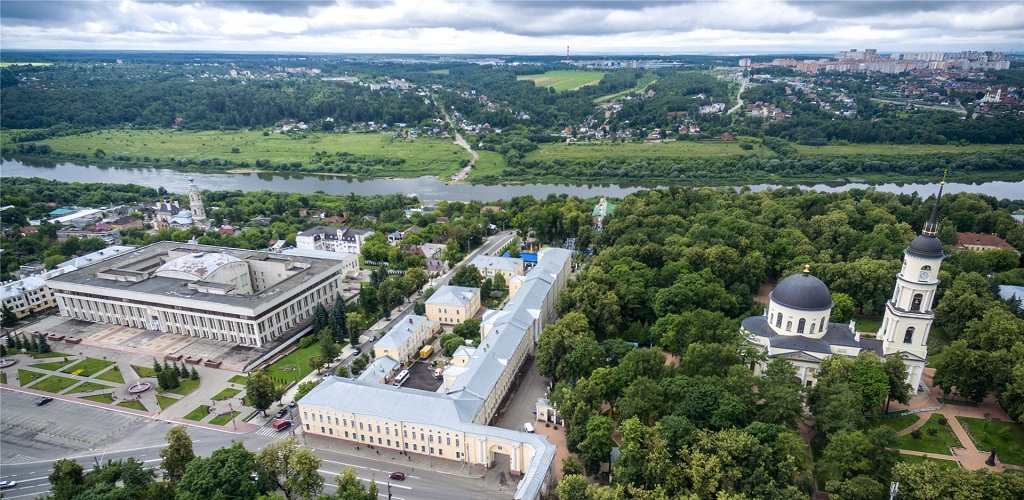 Экскурсии из Калуги по Калужской области