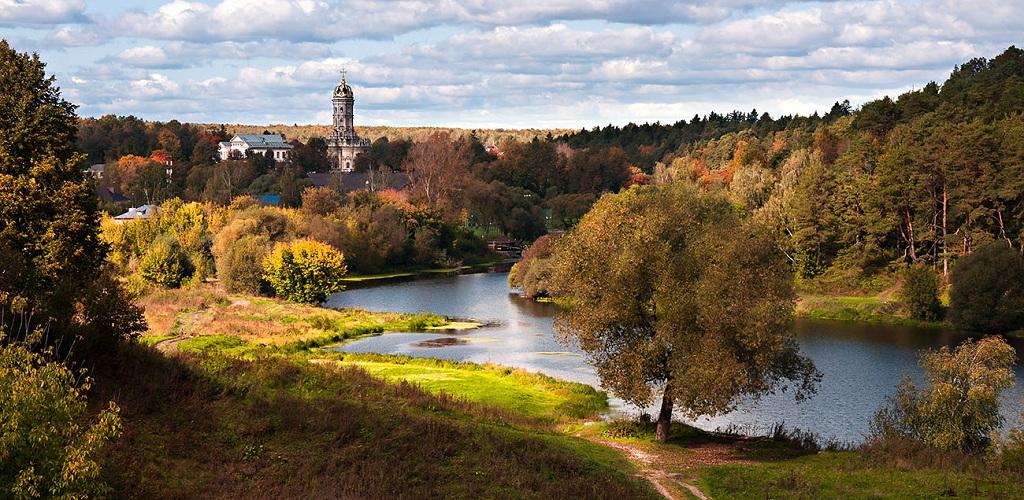 Экскурсии из Подольска
