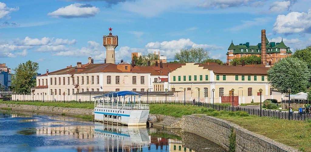 Индивидуальные экскурсии в Иваново
