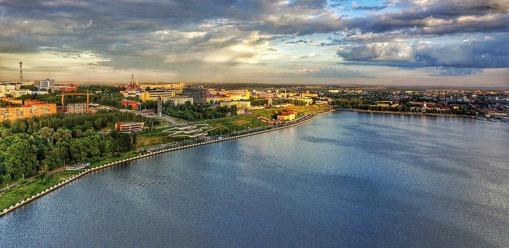 Индивидуальные экскурсии в Ижевске