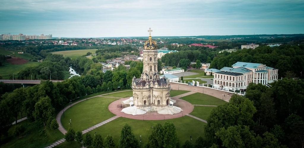Исторические экскурсии в Подольске