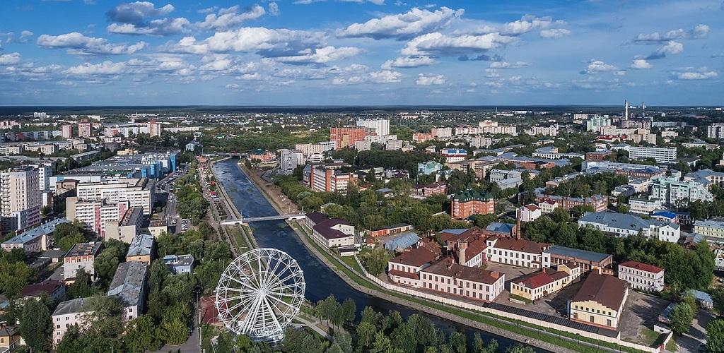 Обзорные экскурсии по Иваново