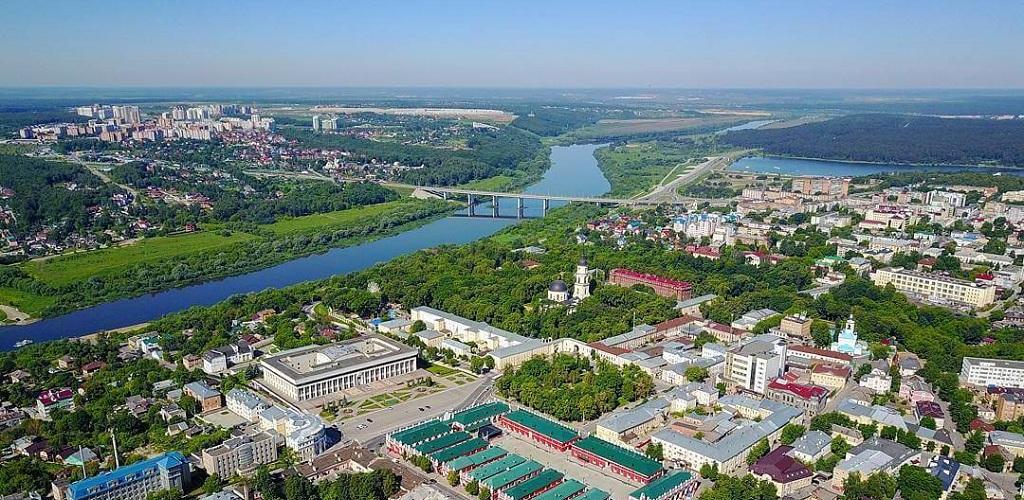 Обзорные экскурсии по Калуге