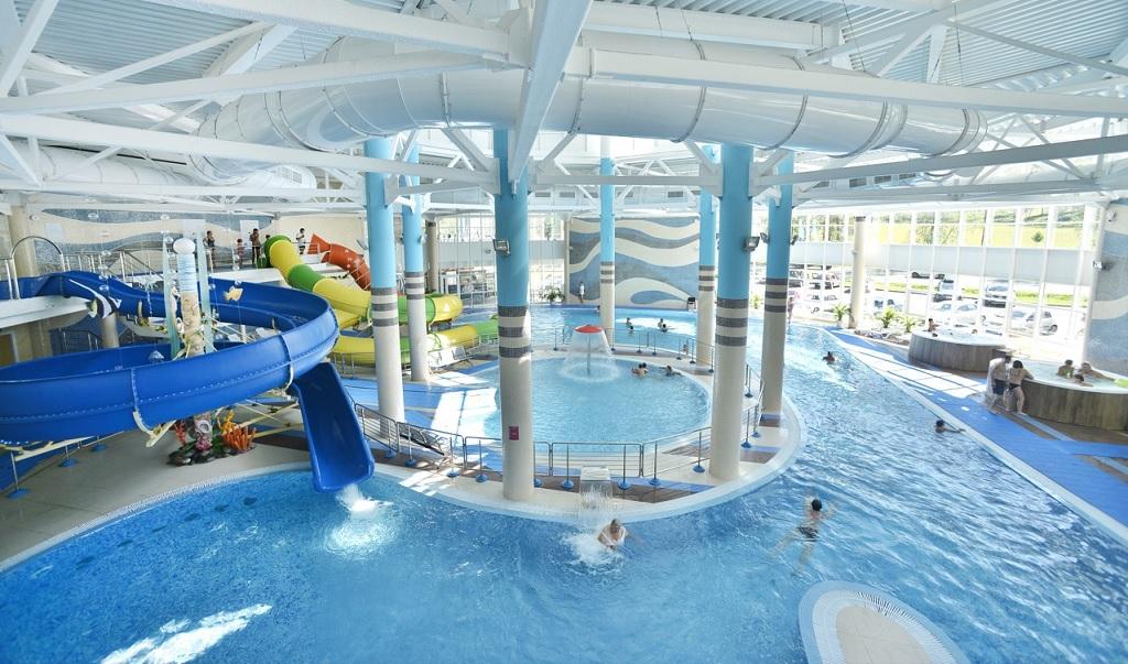 аквапарк турсиб цена посещения