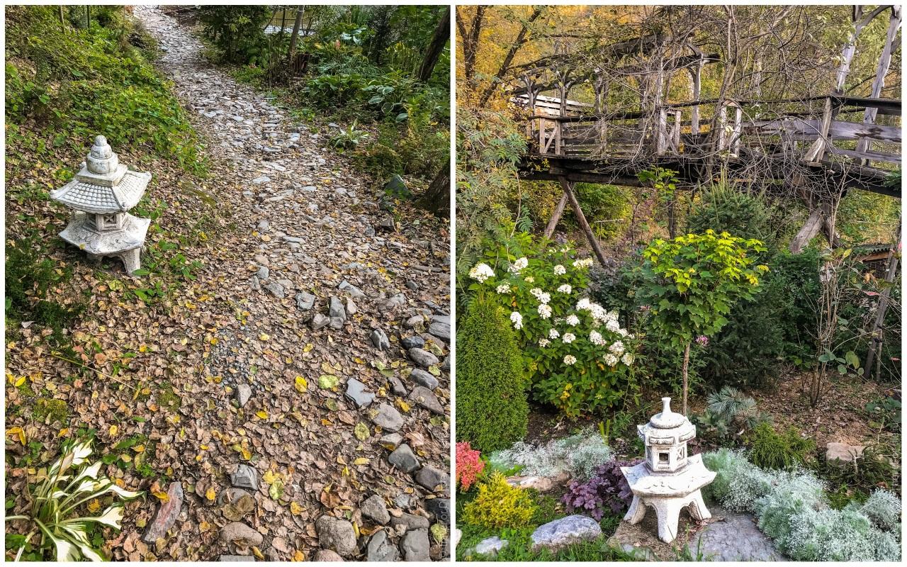 эко парк сад пионов горный алтай восточный уголок