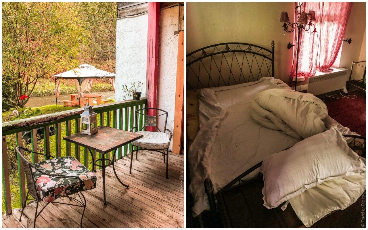 гостевой дом сад пионов стандартные номера цены