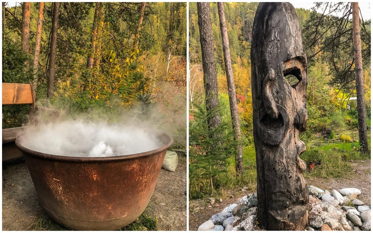 сад пионов лесной дух маити