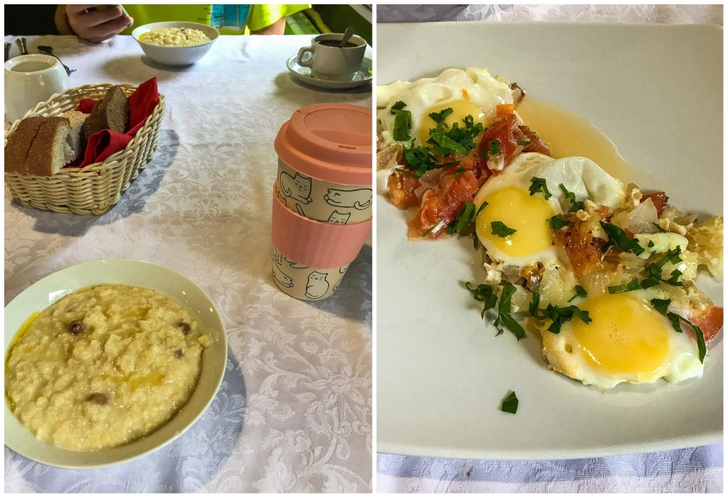 турсиб завтраки отзывы