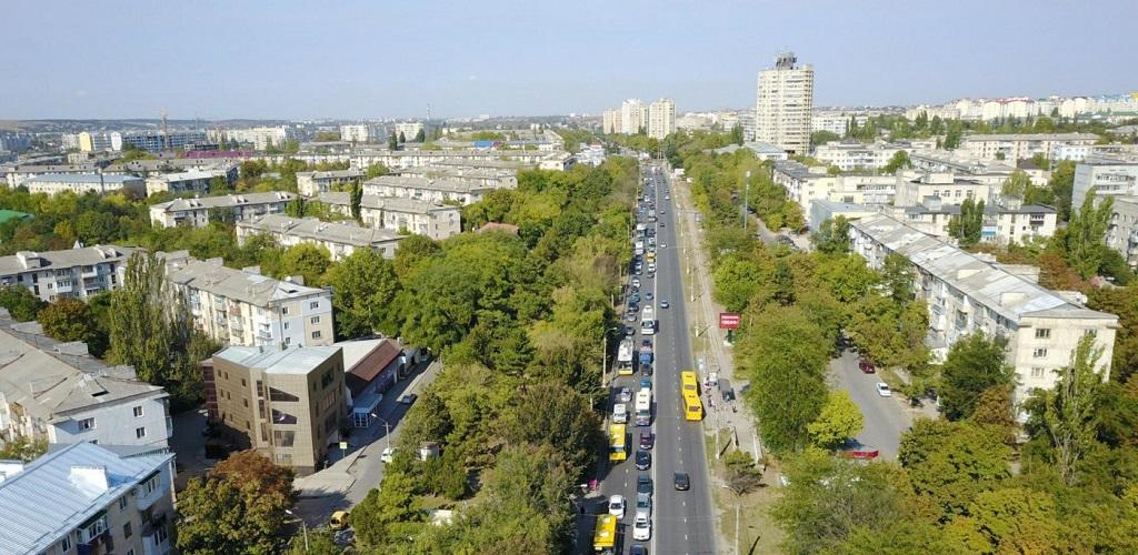 Обзорные экскурсии по Симферополю