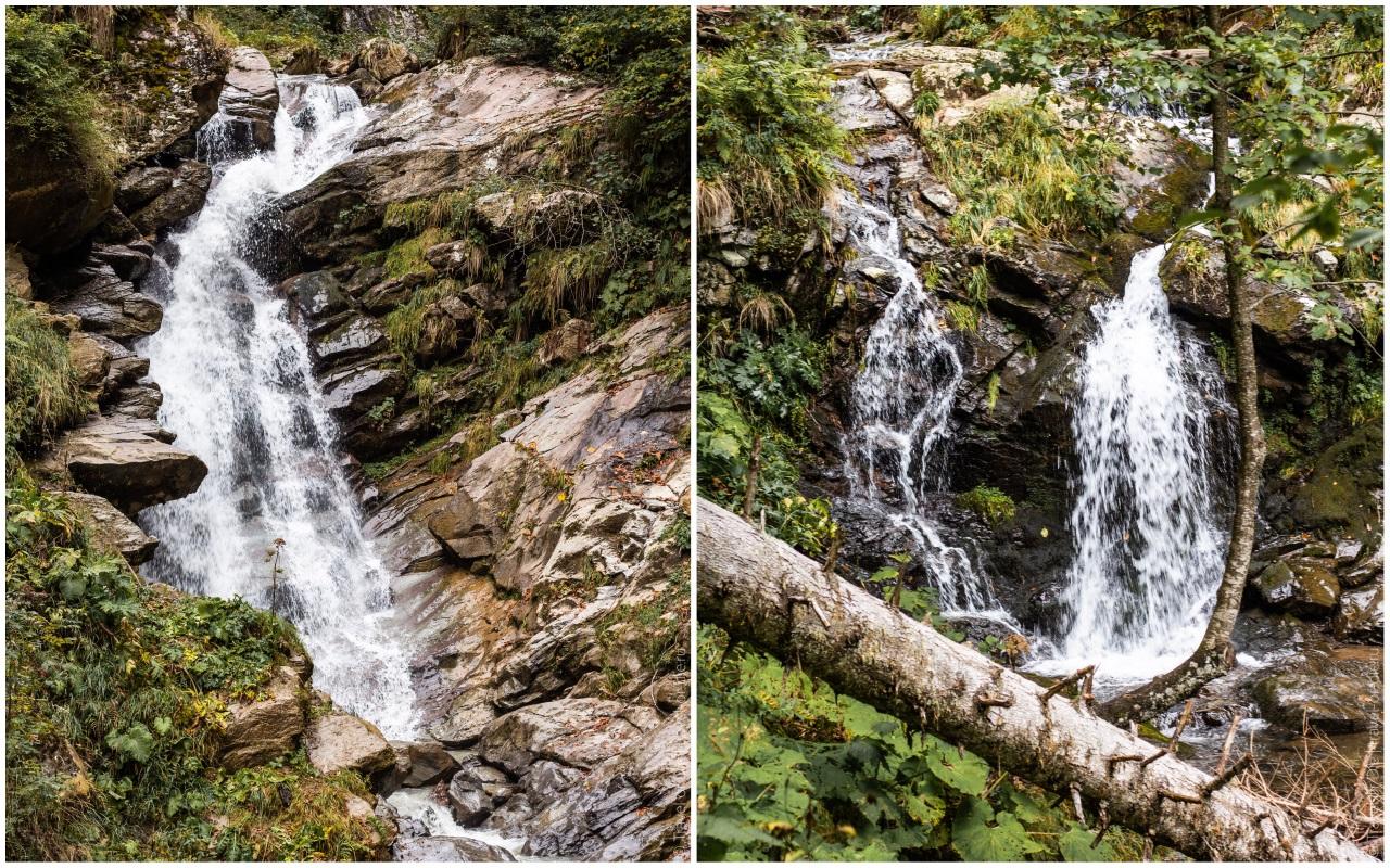 водопады в менделихе фото 2