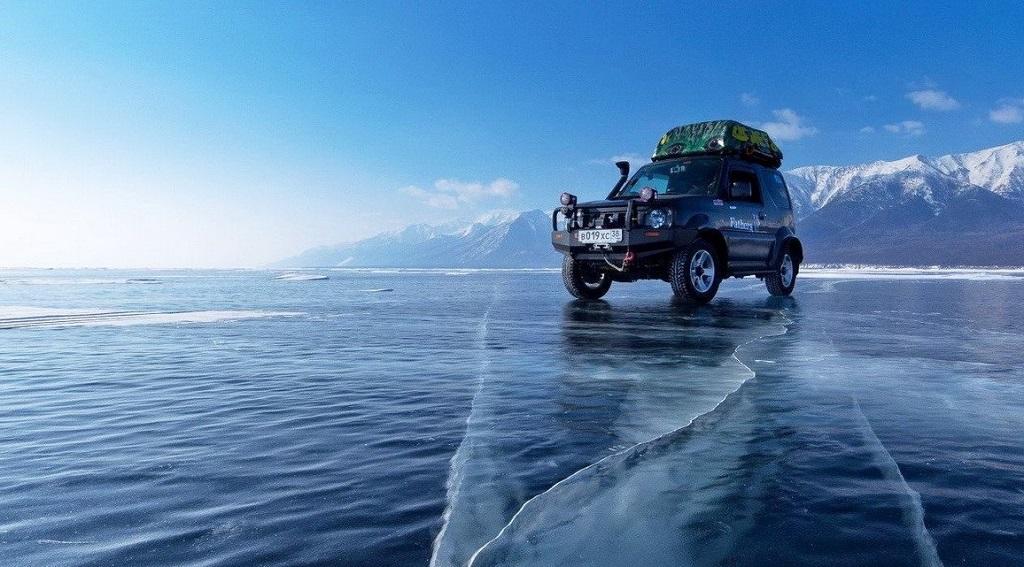 Джип-туры на Байкал из Иркутска