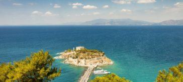 Экскурсии из Кушадасы, Турция цены отзывы сайты