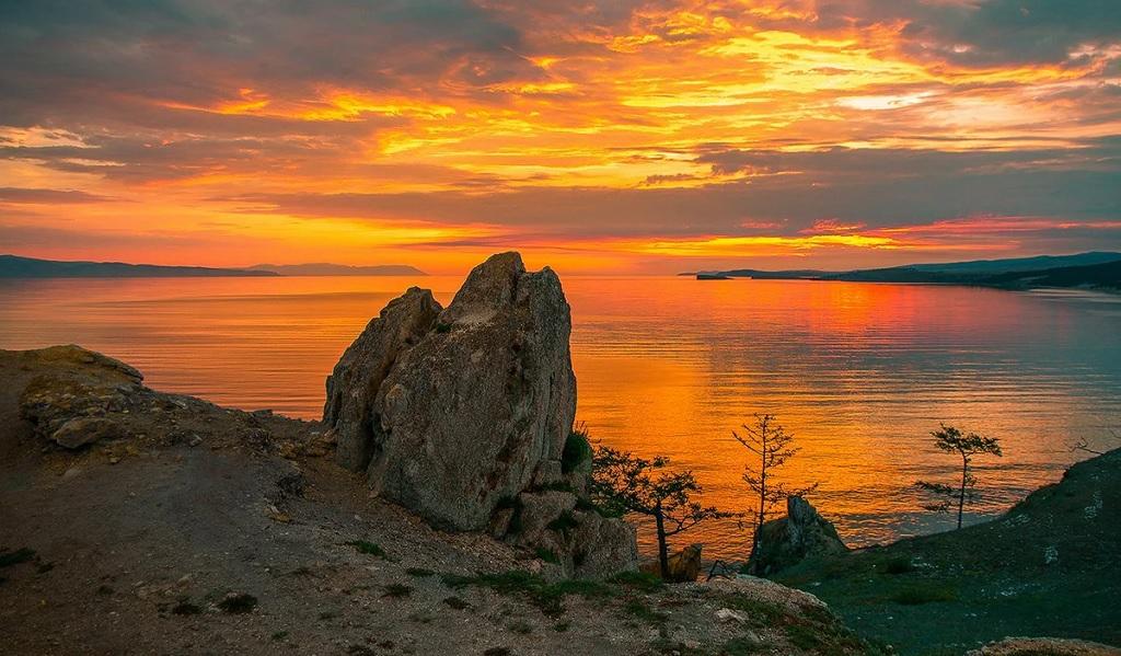 Экскурсии по Байкалу с Ольхона Хужир