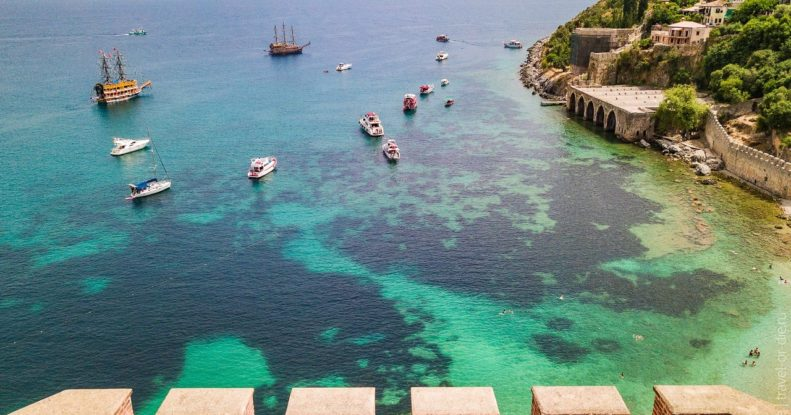 Экскурсии в Турции цены, отзывы, фото