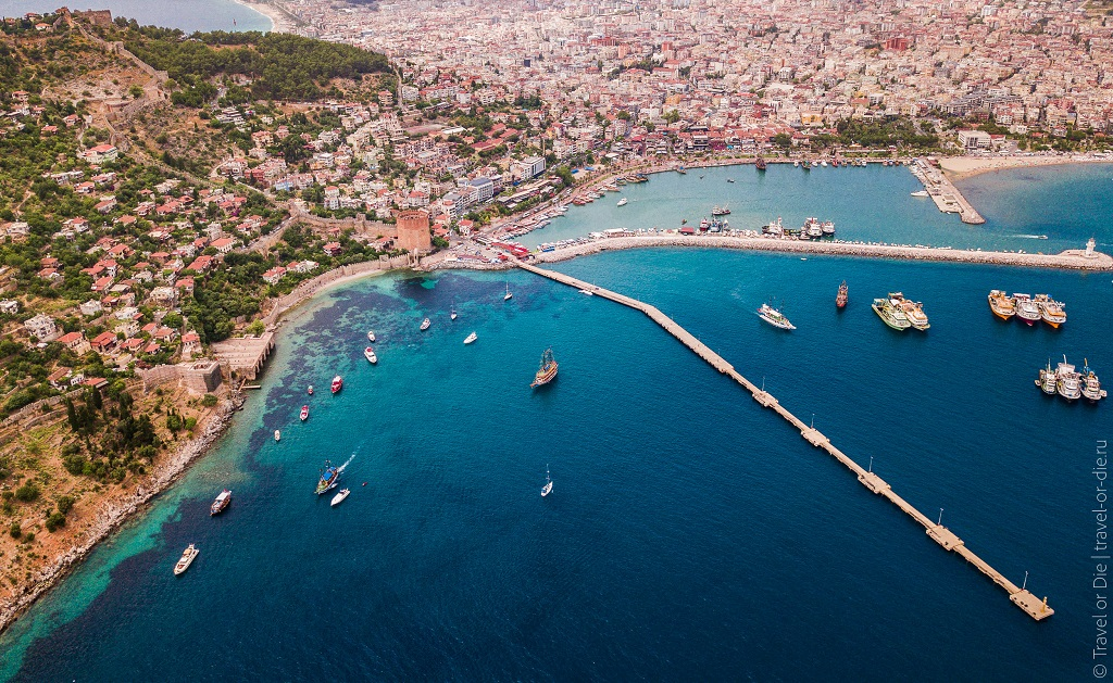 лучшие экскурсии в турции - Обзорные экскурсии по городам Турции