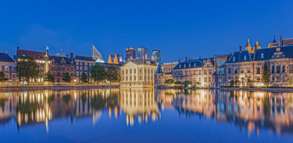 Экскурсии в Гааге