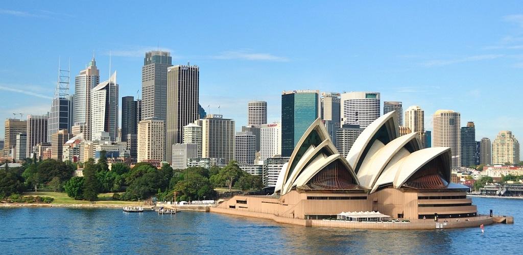 Индивидуальные экскурсии в Сиднее