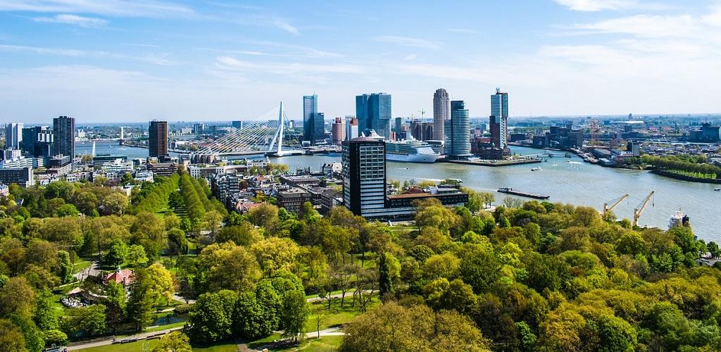 Обзорные экскурсии по Роттердаму