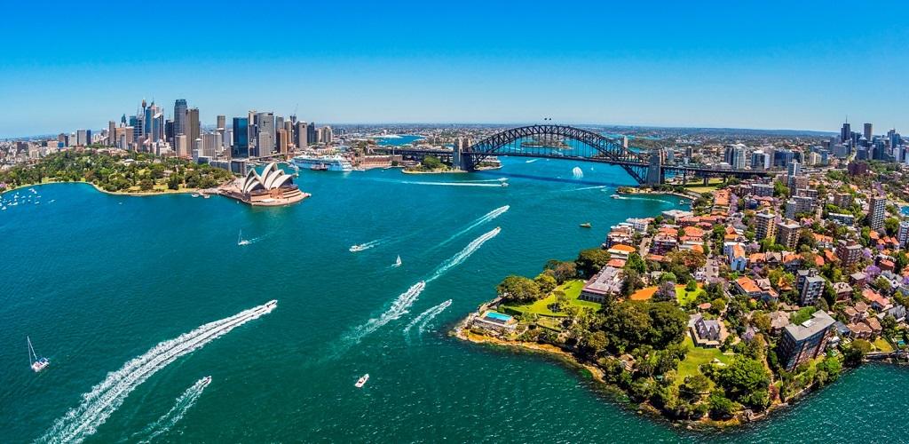 Обзорные экскурсии по Сиднею