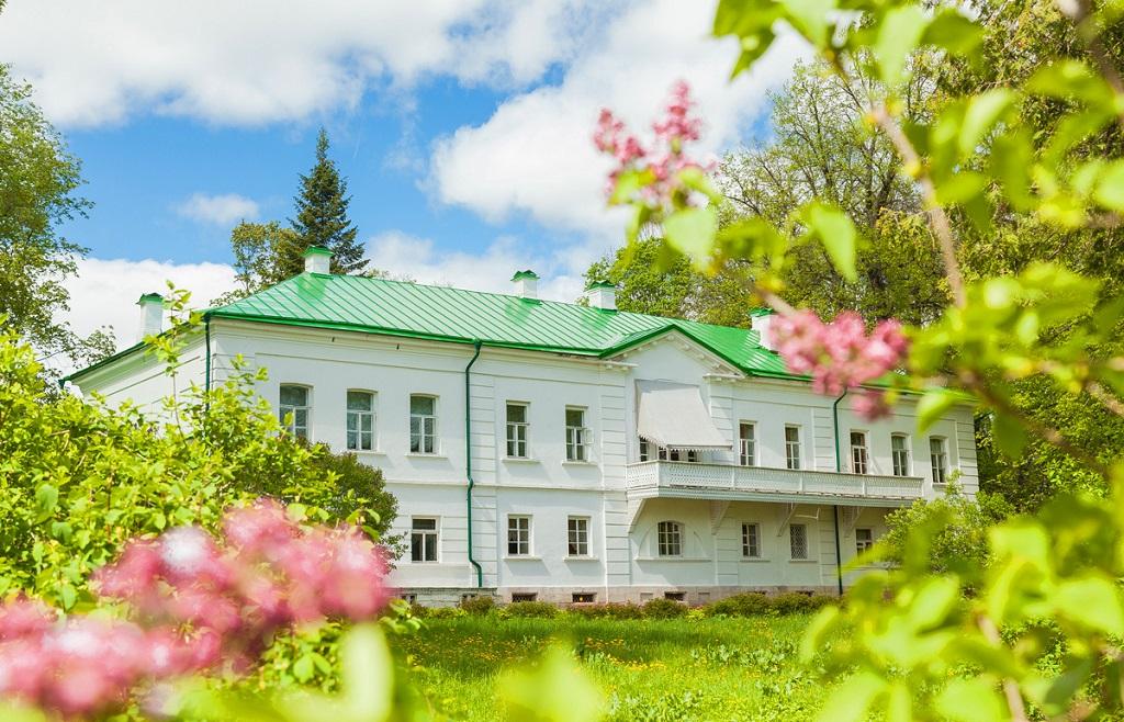 Экскурсия в Ясную Поляну (Лев Толстой) из Тулы цены, отзывы