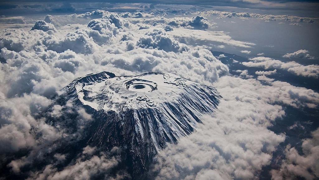 Маршруты восхождения на Килиманджаро - Марангу, Лемошо и другие