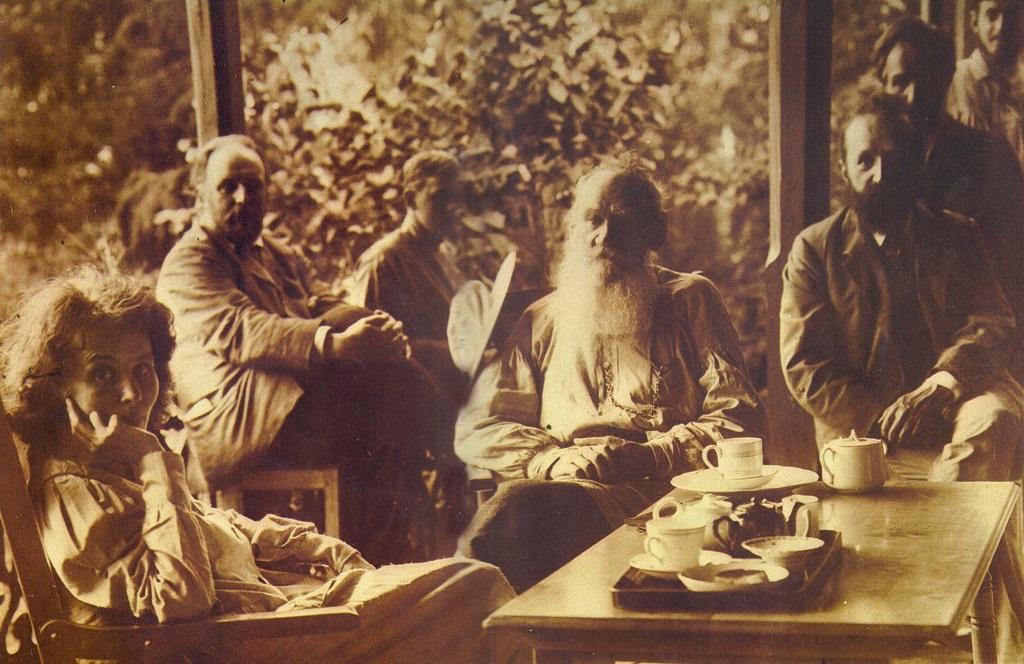 Музей Ясная Поляна (дом Льва Толстого) описание, билеты, время работы, адрес