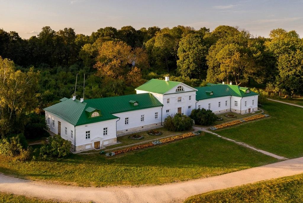 Цены на экскурсии в Ясную Поляну