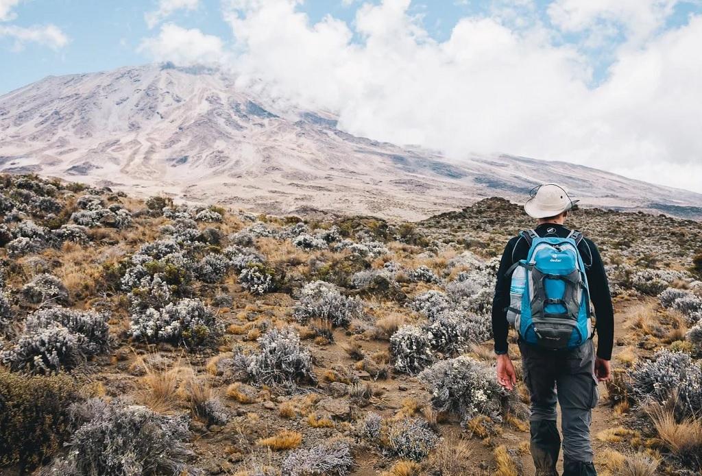 Восхождение на Килиманджаро – с гидом или без гида