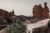 Долина Воображения Деврент или Фантазий Каппадокия