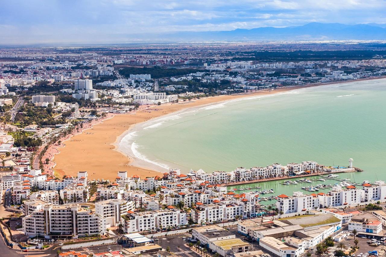Экскурсии из Агадира по Марокко - цены и отзывы
