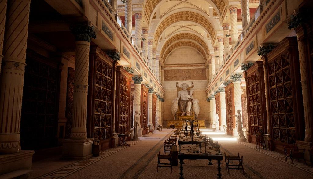 Экскурсии из Хургады на пирамиды - Александрия библиотека