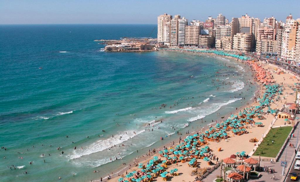 Экскурсии из Шарм-эль-Шейха в Каир - Александрия