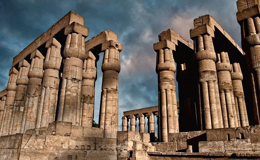 Экскурсии из Шарм-эль-Шейха в Каир - Луксор