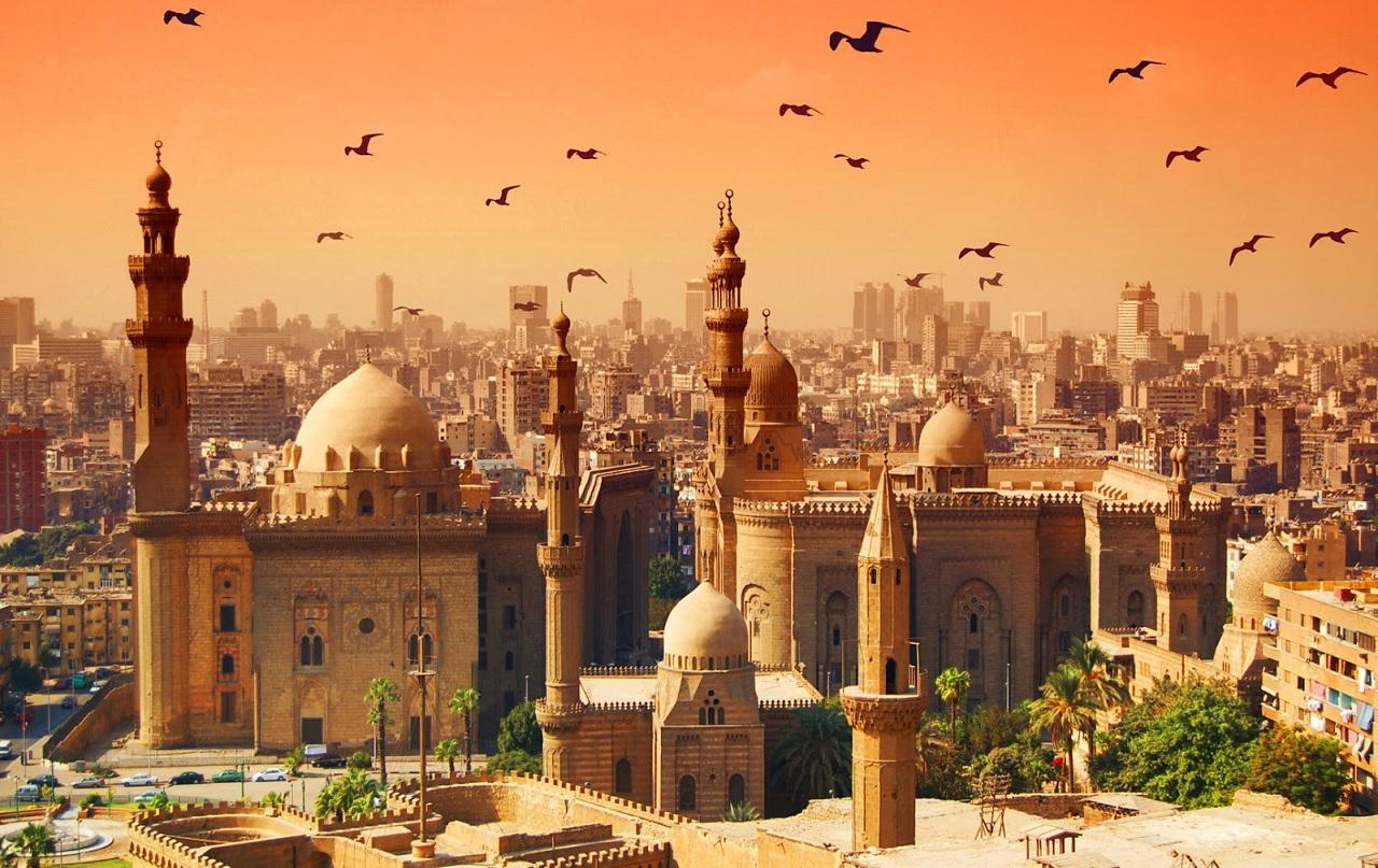 Экскурсии из Шарм-эль-Шейха в Каир на автобусе и самолёте цены
