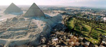 Экскурсии на пирамиды из Каира цена, фото, описание