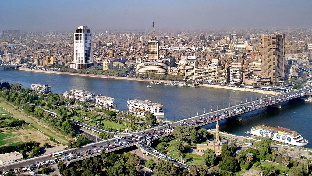 Экскурсии в Каир из Хургады на автобусе (1 и 2 дня)
