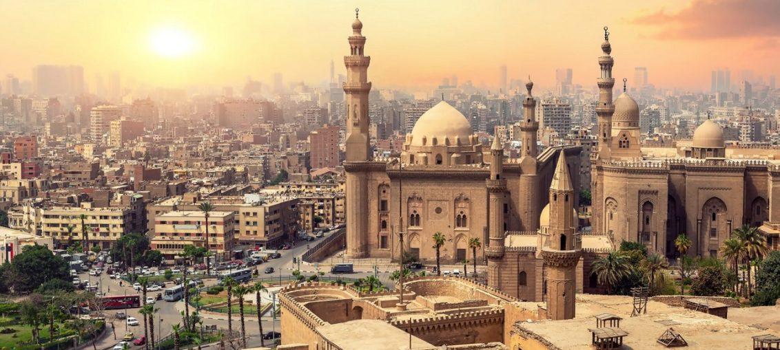 Экскурсии в Каир из Хургады на автобусе и самолёте
