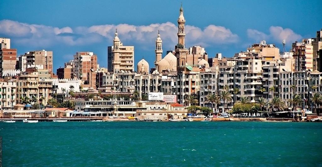 Экскурсия Каир и Александрия из Шарма на 2 дня