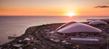 Экскурсия по Олимпийскому парку и объектам Сочи цены, отзывы