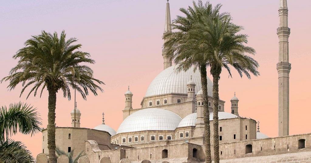 Экскурсия в Каир из Шарм-эль-Шейха на самолёте