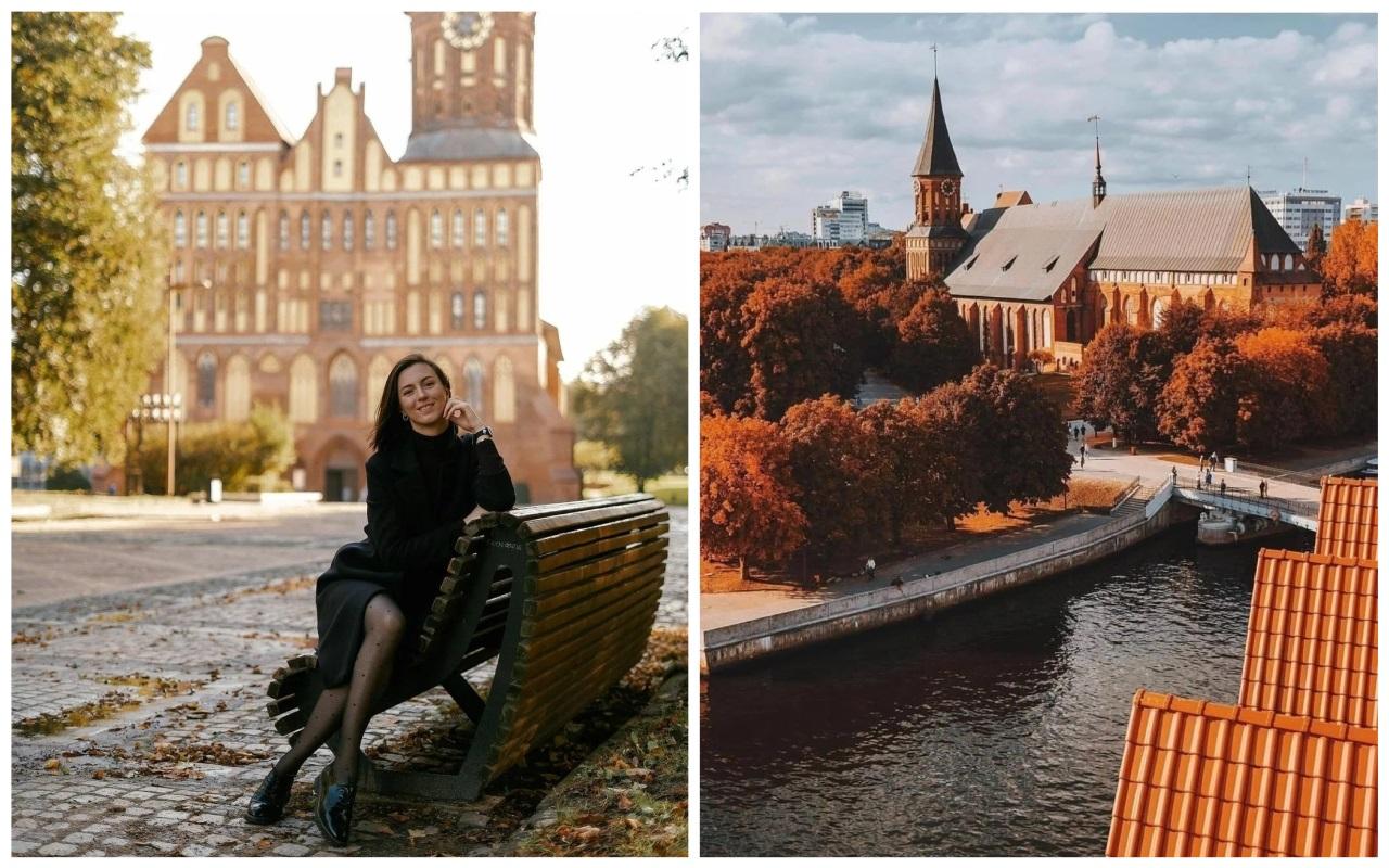 Лучшие фотографы в Калининграде