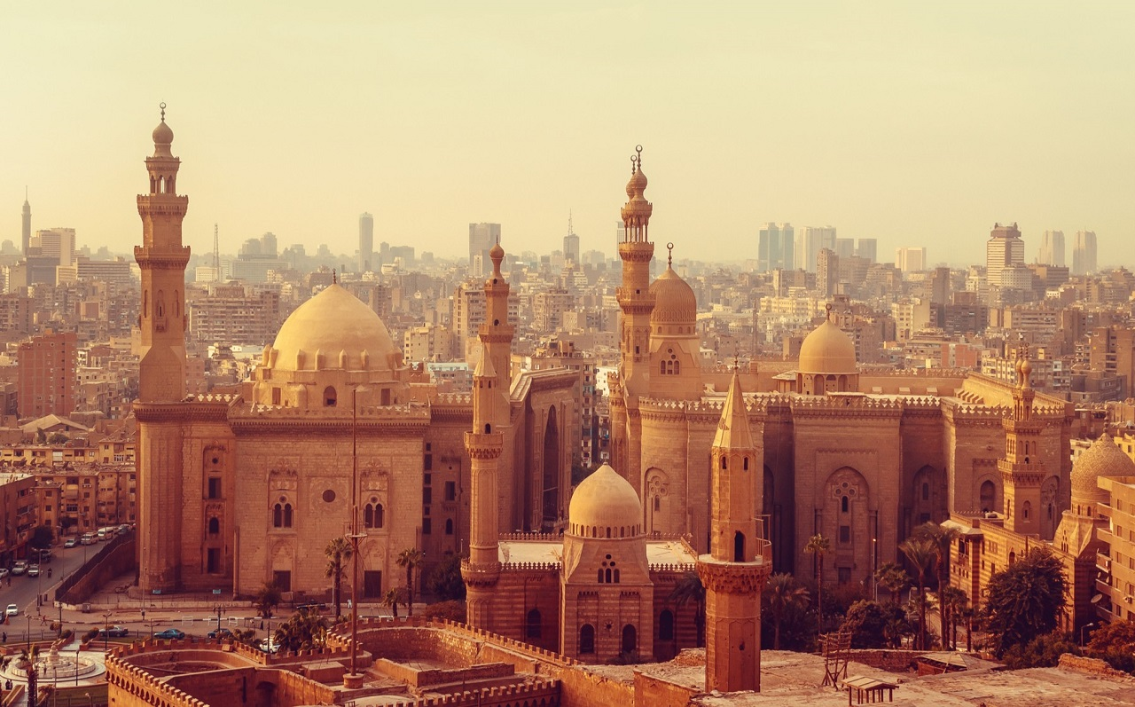 ТОП-30 достопримечательностей Каира фото с описанием и ценами