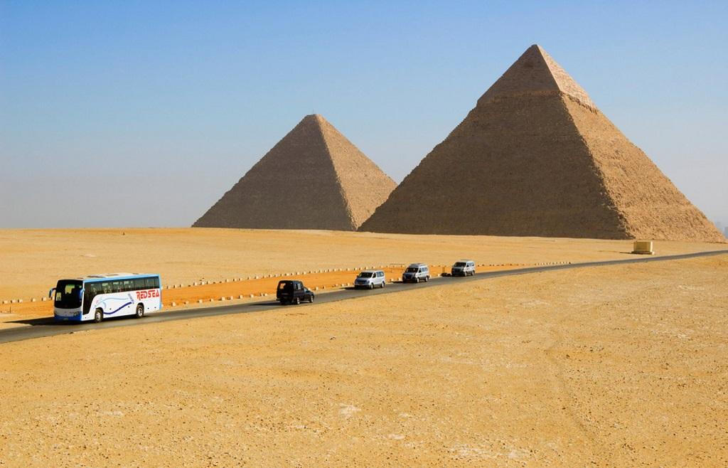 Типы экскурсий в Каир из Хургады и какую выбрать
