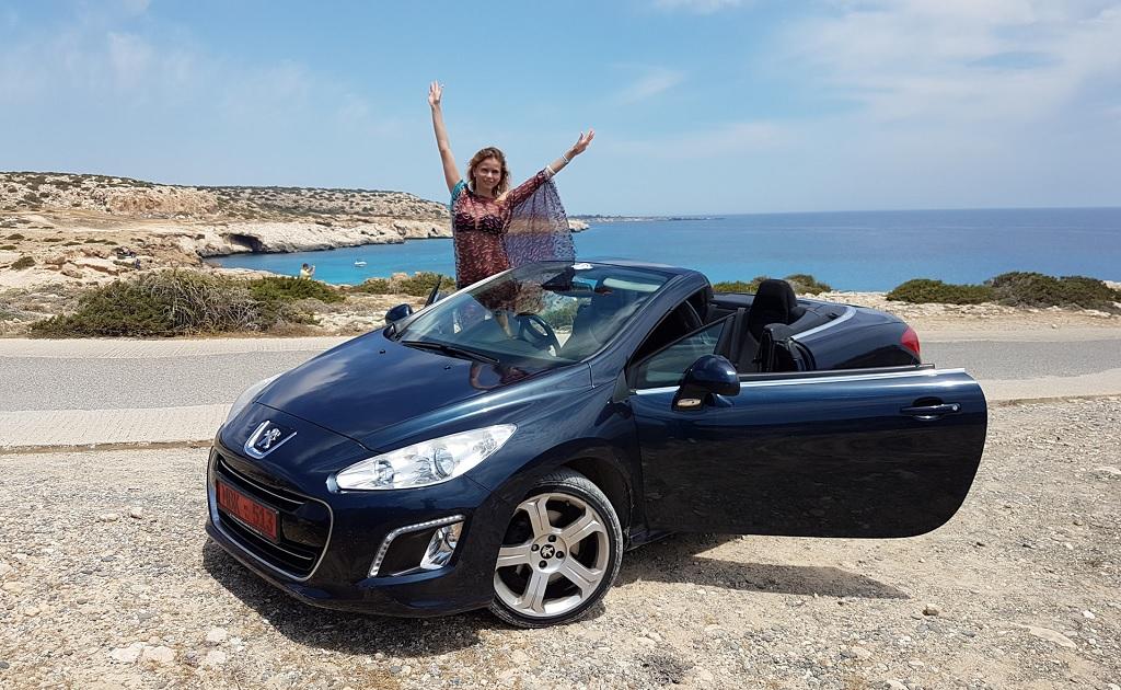 Гиды с машиной и трансфер на экскурсии из городов Кипра