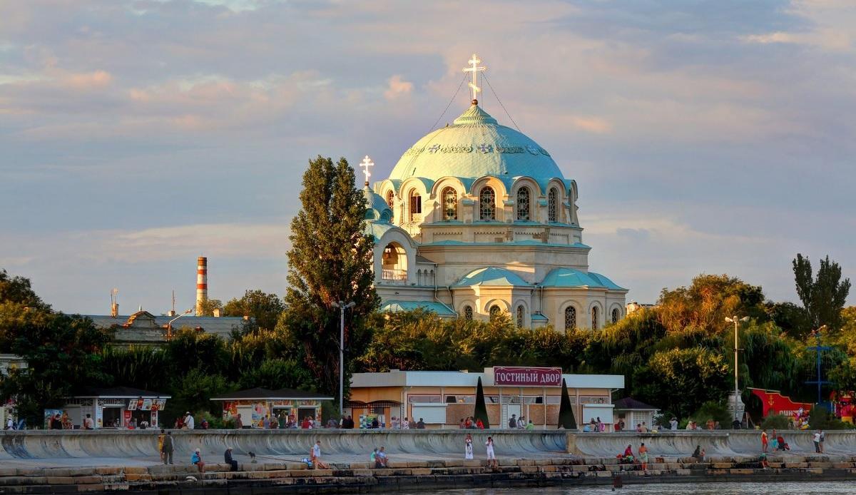 Что вы увидите на экскурсии в Малый Иерусалим - Свято-Никольский православный храм