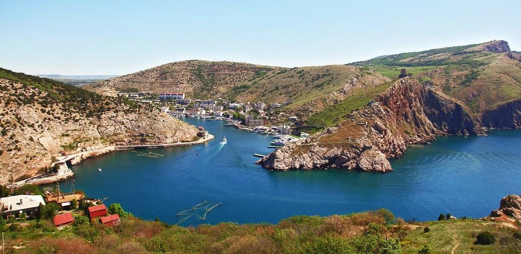 Экскурсии из Балаклавы по Крыму