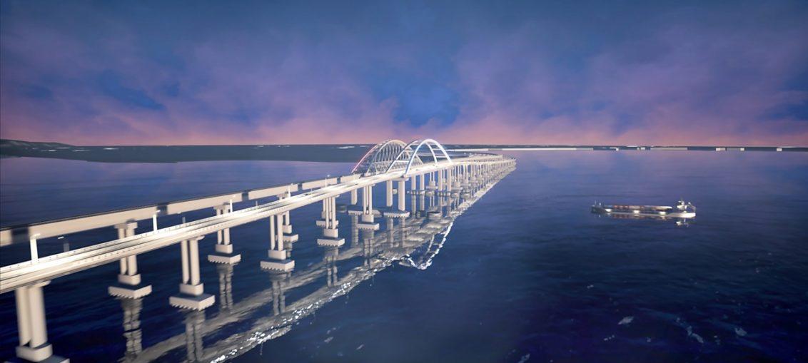 Экскурсии на Крымский мост из Анапы