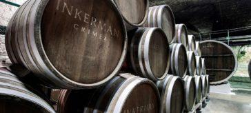 Экскурсии на завод Инкерман с дегустацией вин